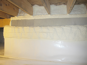 heatlok Soy Insulation